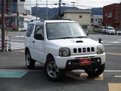 ジムニー 2001年モデル