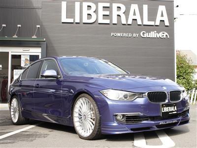 BMWアルピナ_B3