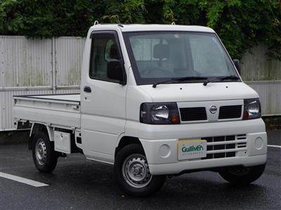 日産_クリッパートラック