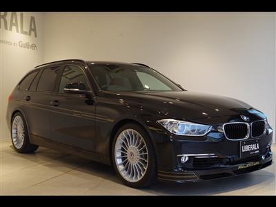 BMWアルピナ,D3