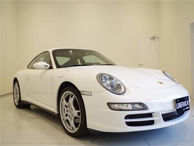 911 2006年モデル