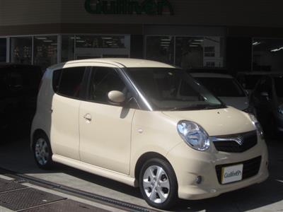 MRワゴン 2007年モデル