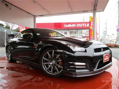GT-R 2011年モデル