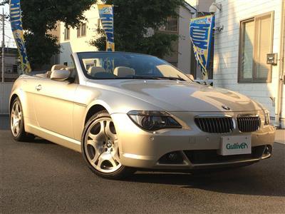 BMW_6シリーズ
