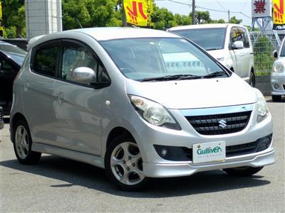セルボ 2008年モデル