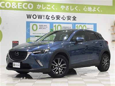 マツダ_CX-3