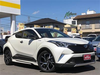 トヨタ_C-HR