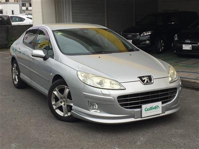 407 2009年モデル