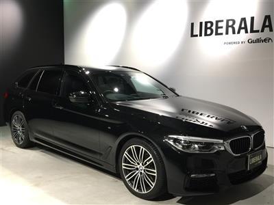 BMW_5シリーズ