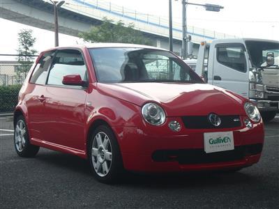 ルポ 2003年モデル