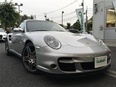 911 2008年モデル