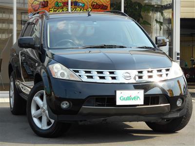 ムラーノ 2006年モデル