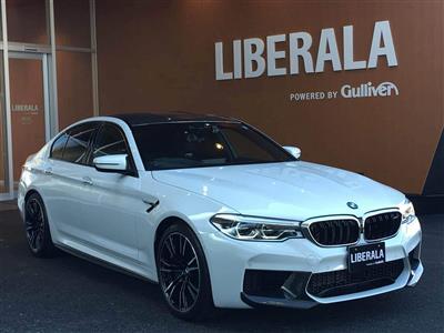 BMW,M5