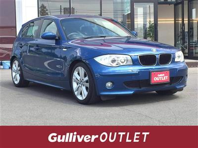 BMW_1シリーズ
