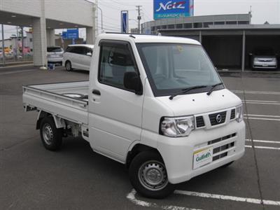日産_NT100クリッパートラック