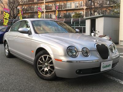 Sタイプ 2004年モデル