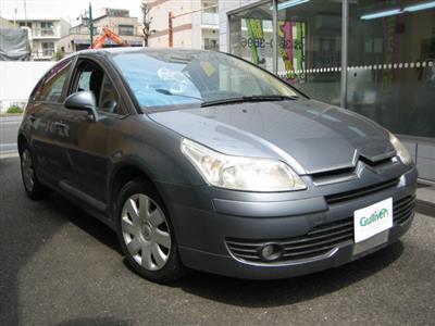 C4 2006年モデル