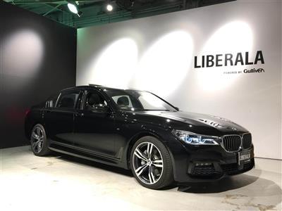 BMW_7シリーズ