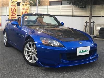 ホンダ_S2000