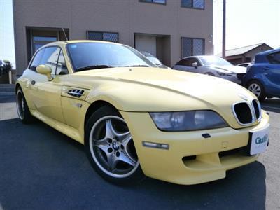 BMW_Mクーペ