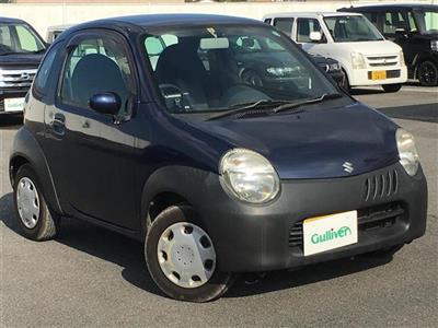 ツイン 2005年モデル