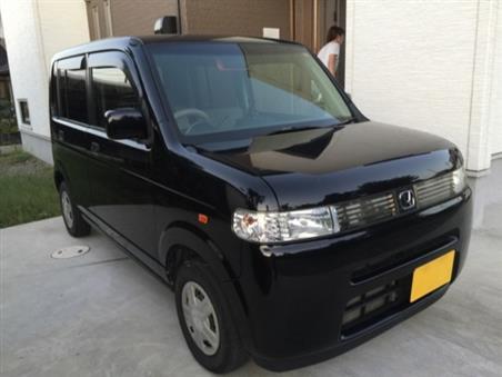 H18(2006年式) ホンダ ザッツ その他
