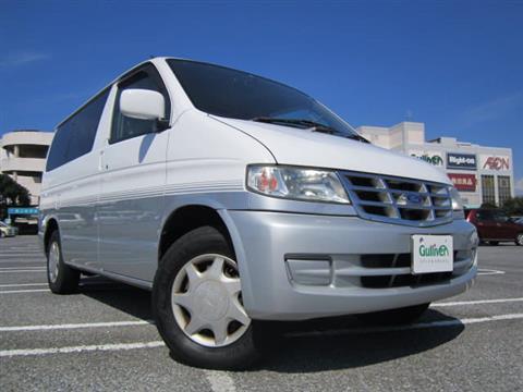 日本フォード,フリーダ