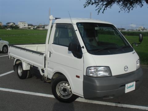 マツダ,ボンゴトラック
