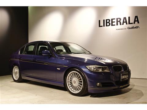 BMWアルピナ_D3