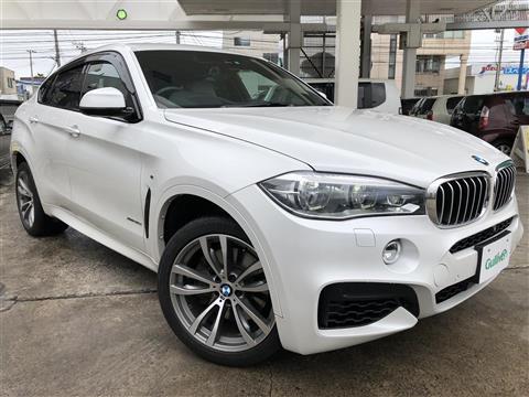 BMW,X6