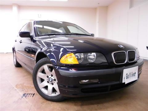 BMW_3シリーズ