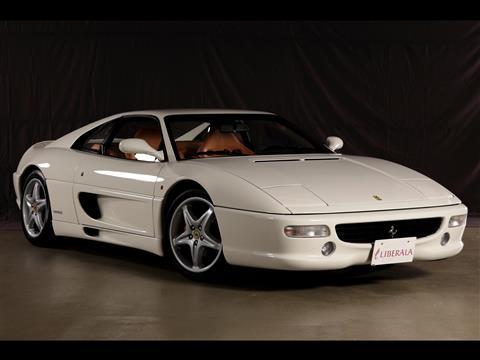 フェラーリ,355F1