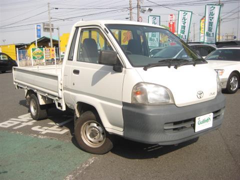 トヨタ_ライトエーストラック