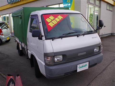 マツダ_ボンゴトラック