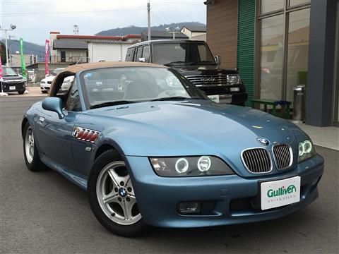 BMW,Z3ロードスター