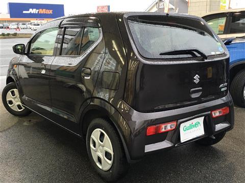 アルト,S(レーダーブレーキサポート装着車)