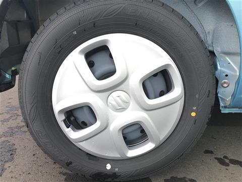 アルト,F(レーダーブレーキサポート装着車),フィズブルーパールメタリック