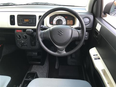 アルト,F(レーダーブレーキサポート装着車),ブルーイッシュブラックパール3