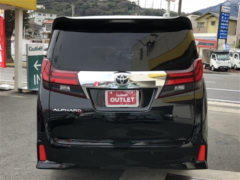 アルファード,2.5S サイドリフトアップシート装着車,ブラック