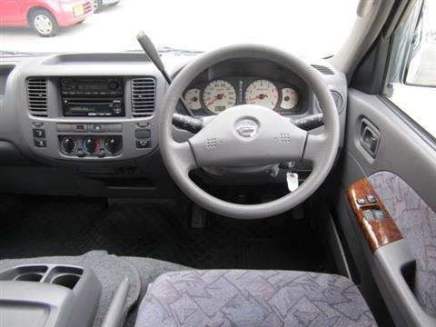 キャラバンコーチ,DX GLパック装着車