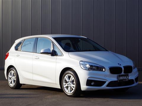 BMW_2シリーズ