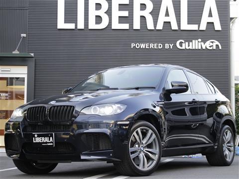 BMW,X6 M