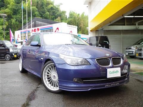 BMWアルピナ_B5