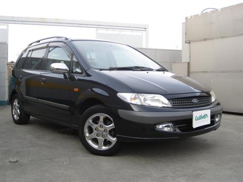 日本フォード,イクシオン