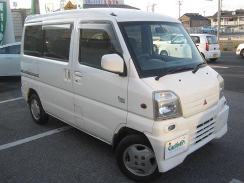 三菱_タウンボックス