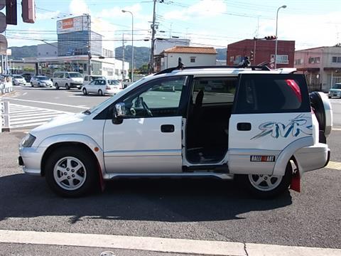 RVR,スポーツギアX3