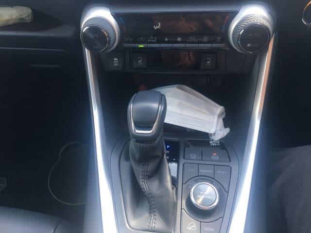 R1(2019年式) トヨタ RAV4 G Zパッケージ