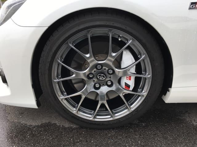 R1(2019年式) トヨタ マークX GRMN