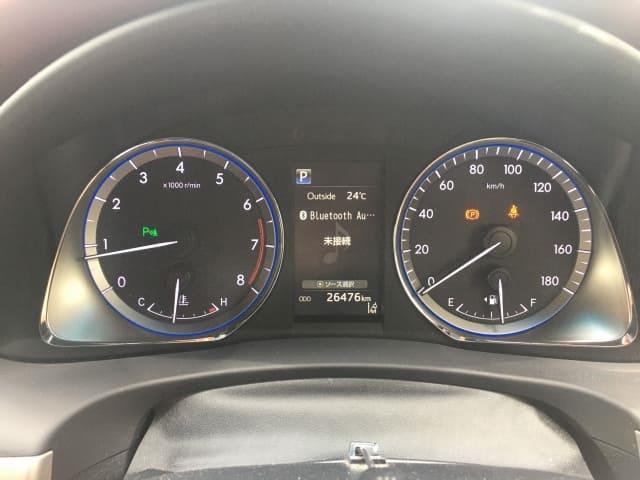 H29(2017年式) トヨタ ハリアー プレミアム