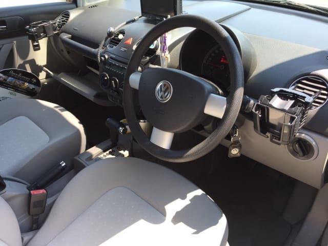 H19(2007年式) V・ワーゲン VW ニュー ビートル COMFi